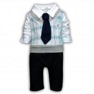 Puošnus kostiumėlis berniukui