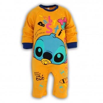 """Šliaužtinukai 'Baby Stitch"""""""